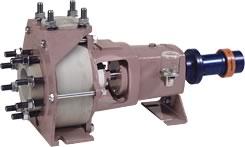 The Pump Company Ltd Image
